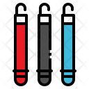 Tool Tire Bicycle Icon