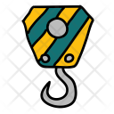 Hook Tool Icon