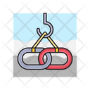 Hook Url Link Icon