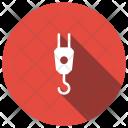 Hook Lifter Fishinghook Icon