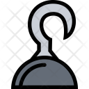 Hook Gang Crime Icon