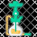 Hookah Pipe Smoke Icon