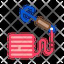Hooks Icon