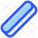 Exercise Band Resistance Icon