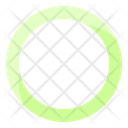 Hoop Exercise Hula Icon