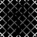 Hoopoe Icon