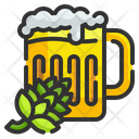 Hop Beer Hop Beer Icon