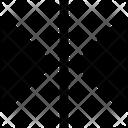 Horizontal Arrows Horizontal Arrows Icon