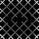 Horizontal Dots Icon
