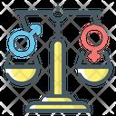 Hormonal Balance Androgen Balance Icon