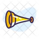 Celebration Party Horn Icon