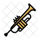 Horn Instrument Orchestra Icon