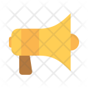 Horn Seo Outline Icon