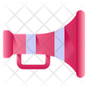 Honk Horn Announce Icon