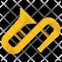 Horn Music Equipment Icon