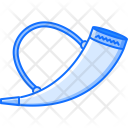 Horn Viking Civilization Icon