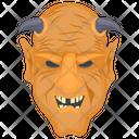 Horned Demon Icon