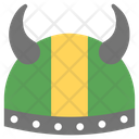 Horned hat Icon
