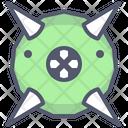 Horns Icon