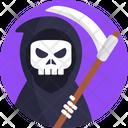 Horror Halloween Scary Icon