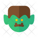 Halloween Horror Spooky Icon