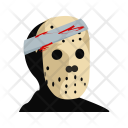 Horror Evil Scary Icon