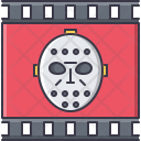 Horror Film Icon