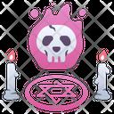 Horror Rite Icon