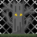 Fear Horror Scary Icon