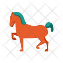 Horse Transport Icon
