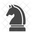 Horse Knight Chess Horse Icon