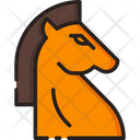 Horse Transport Horse Carry Horse Icon