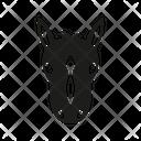 Horse Animal Pet Icon