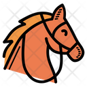 Animal Equestrian Stallion Icon