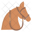 Animal Barn Stallion Icon