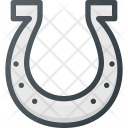 Horse Shoe Horseshoe Icon