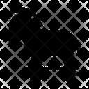 Trojanhorse Virus Malware Icon