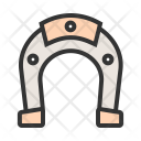 Horse Shoe Good Icon