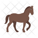 Horse Animal Wildlife Icon