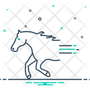 Horse race Icon