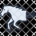 Horse Races Icon