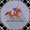 Horse Riding Horse Riding Icon