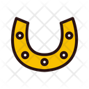 Horse Shoes Icon