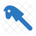 Horse Stick Icon