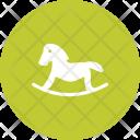 Horse Toy Icon