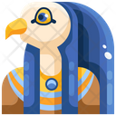 Horus Egypt Religious Icon