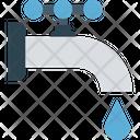Hose Bib Water Tap Tap Icon