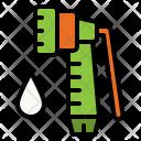 Hose Garden Gardening Icon