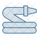 Hose Water Hose Water Pipe Icon