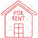 Hose For Rent Icon
